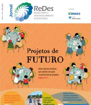 Projetos de Futuro
