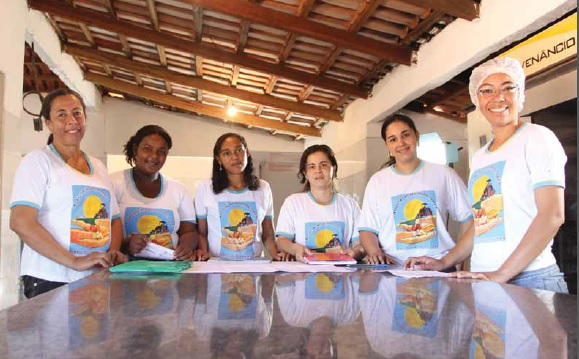 Negócios criam fundos de reserva de recursos para manter iniciativas
