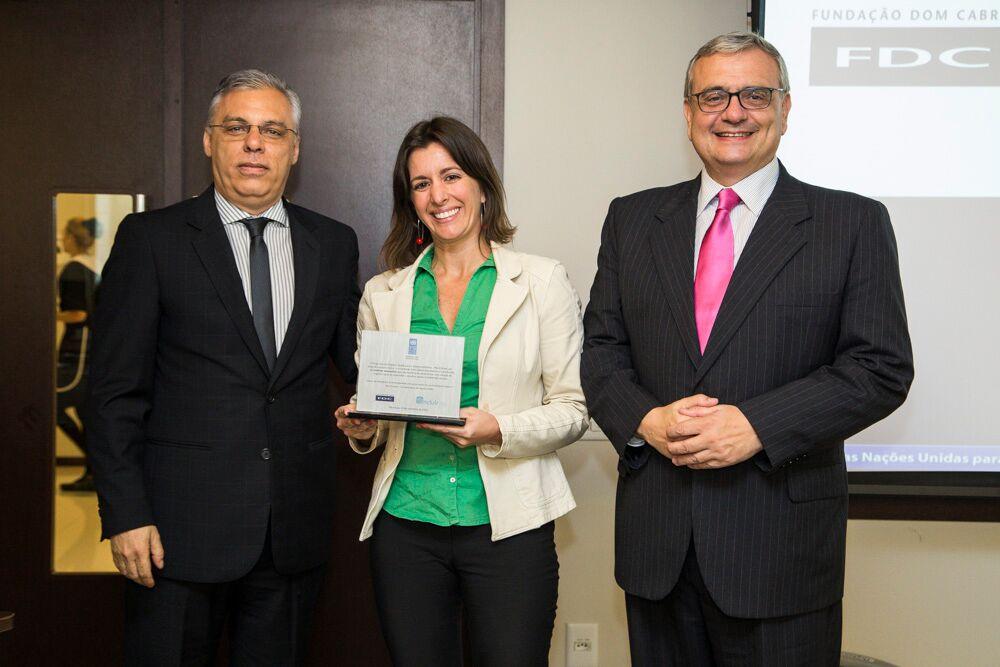 ReDes é reconhecido pelo PNUD como iniciativa de sucesso em negócios sociais