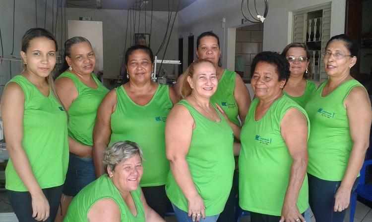 Costureiras prosperam e ganham autonomia com o Programa ReDes