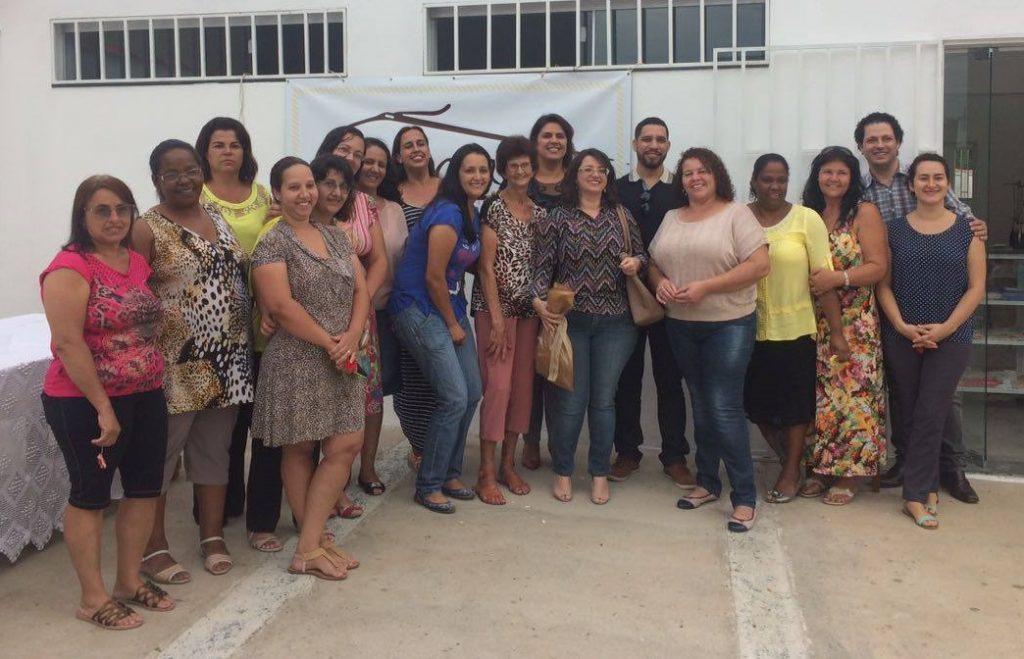 Associação de costureiras inaugura nova sede com apoio do Programa ReDes
