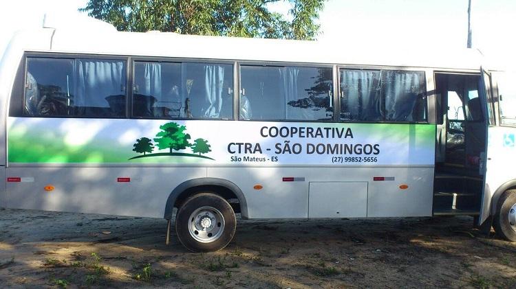 Centro profissionalizante vai criar mais oportunidades de emprego em comunidade quilombola