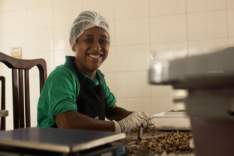 Produtos Itacastanha chegam à rede Pão de Açúcar