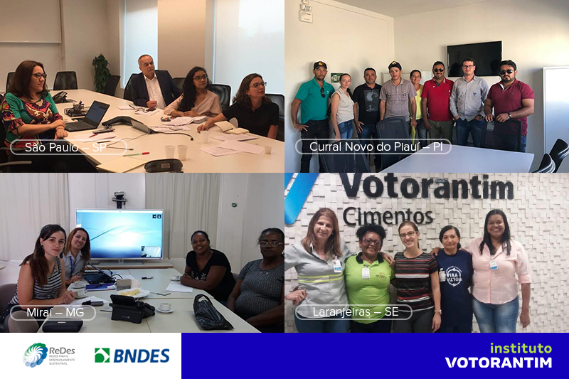 ReDes: novos negócios inclusivos pautam encontro do Grupo de Afinidades