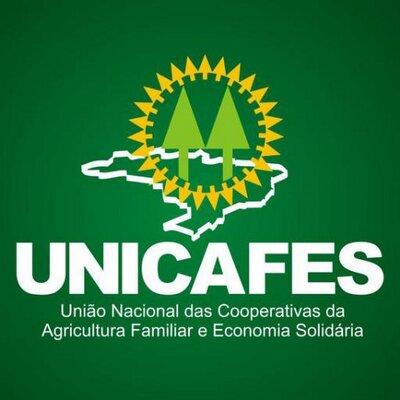 Unicafes e BNDES lançam edital de seleção pública de projetos de cooperativas da agricultura familiar e economia solidária